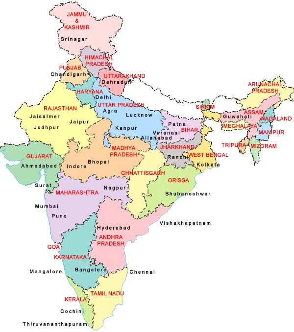 Watch and share India Map GIFs on Gfycat
