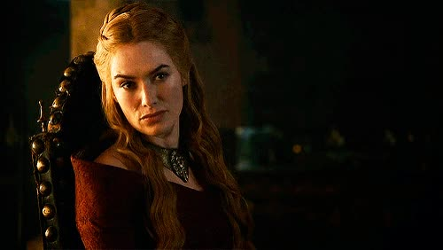 Watch and share Cersei Eye Roll Gif  Lena Headey GIFs on Gfycat