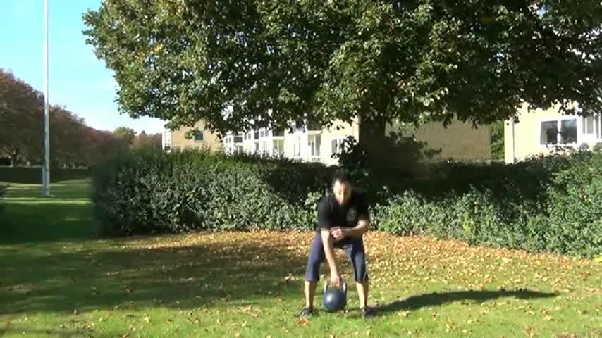 kettlebell (sports equipment), sanchez, thierry, Kettlebell juggling tutorial | flips & advanced spins GIFs