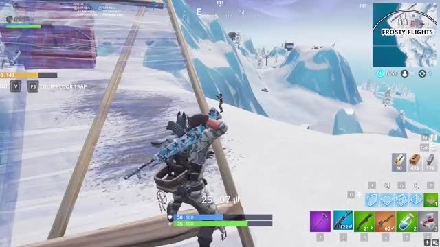 Watch and share Fortnite 2018-12-22 22-17-42 GIFs on Gfycat