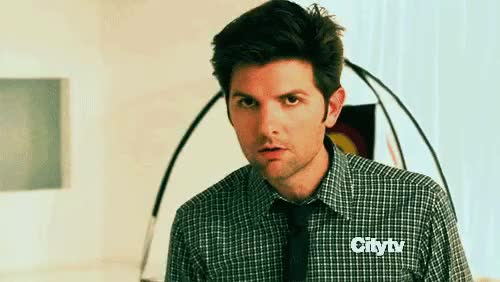 Watch this parks and rec GIF on Gfycat. Discover more adam scott, andy dwyer, ann perkins, april ludgate, ben wyatt, chris traeger, donna meagle, leslie knope, parks and rec, parks and recreation, ron swanson, tom haverford GIFs on Gfycat