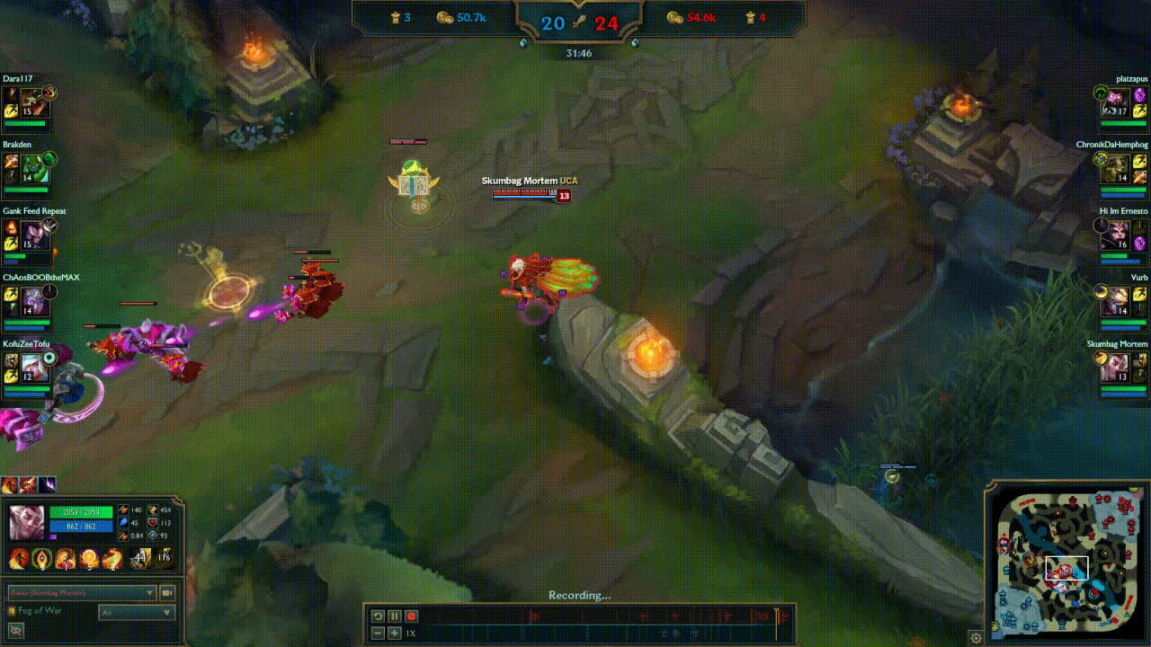 leagueofmemes, Varus has a happy little accident GIFs