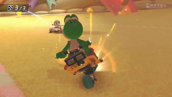 mariokart, Feels good to escape death (reddit) GIFs