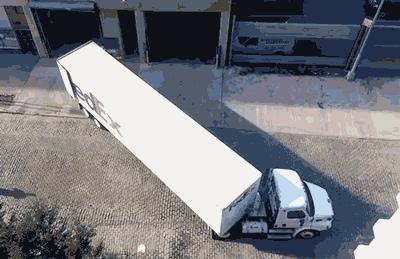 #truck, Transport GIFs