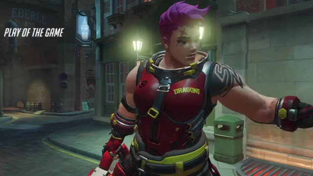 Watch zzzzzzzzzzzzzrt 18-04-04 16-49-58 GIF by @purplezigzagoon on Gfycat. Discover more overwatch, zarya GIFs on Gfycat