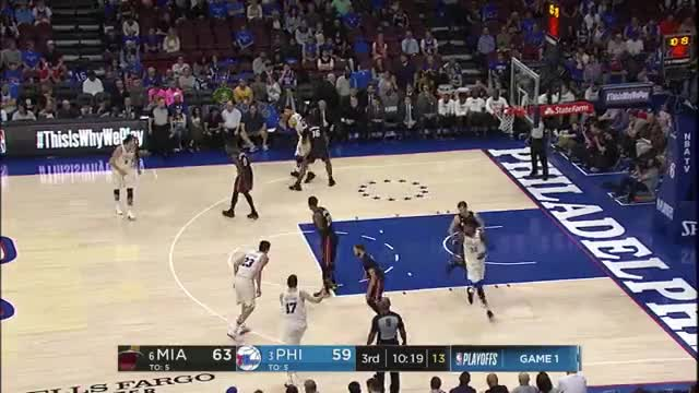 Watch and share 76ers GIFs by Ben Mallis on Gfycat