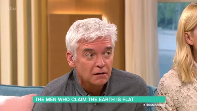 Watch Doubt GIF on Gfycat. Discover more chat show - topic, chat shows - topic, eamonn holmes, holly willoughby, interview, phillip schofield, real life, ruth langsford, talk shows - topic, this morning GIFs on Gfycat