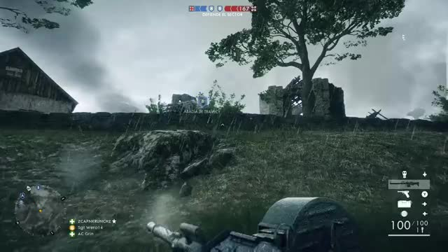 Watch and share Sgt Wero14 GIFs and Xbox Dvr GIFs by Gamer DVR on Gfycat