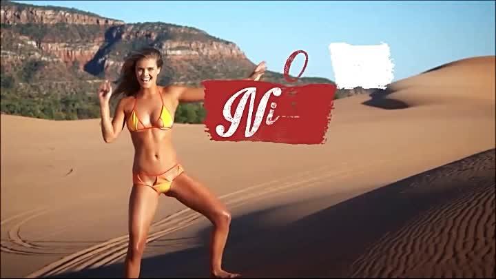 Nina Agdal, celebs, goddesses, Nina Agdal [r/Smoopys_Celebs] GIFs