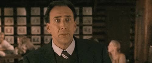 Watch this celebrities GIF on Gfycat. Discover more celebrities, celebrity, celebs, nick cage, nicolas cage GIFs on Gfycat