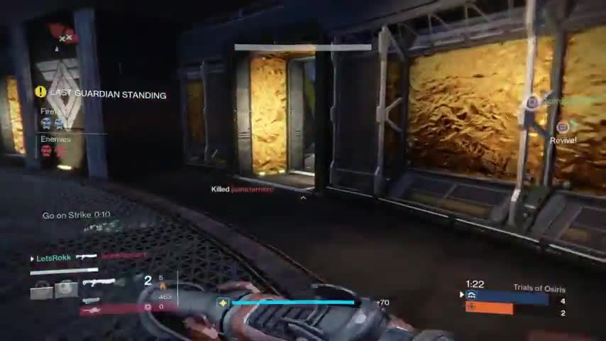 Destiny - MLG Moments - ... and stay down! GIFs