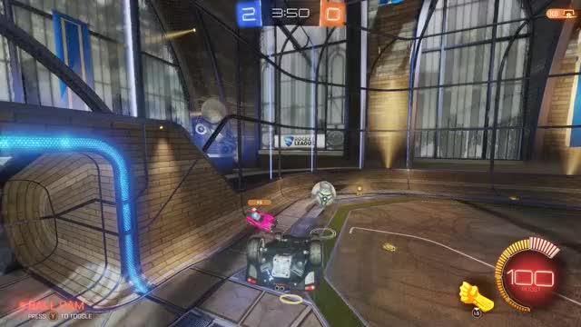 Watch and share Rocket League GIFs and Dtox GIFs on Gfycat