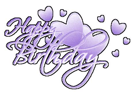 Watch and share Happy Birthday Wishes Gif. Belated Happy Birthday Wishes animated stickers on Gfycat