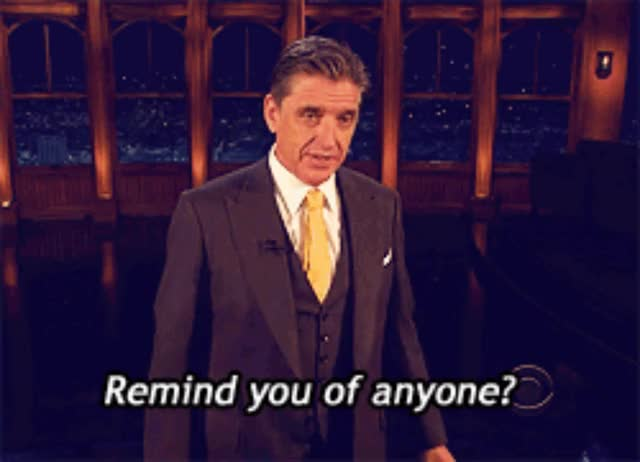 Watch and share Craig Ferguson GIFs on Gfycat