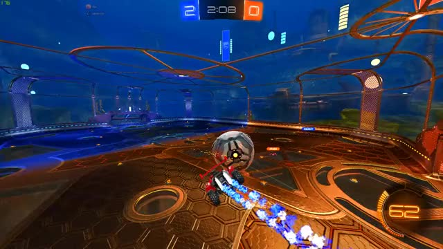 Watch and share Rocket League 2019.02.20 - 21.25.55.02 GIFs on Gfycat