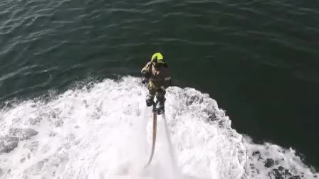 Watch and share Firefighter GIFs and Fireman GIFs by Popular Science on Gfycat