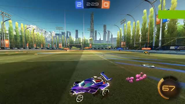 Watch and share Rocket League 03.05.2018 - 12.17.25.02 GIFs on Gfycat