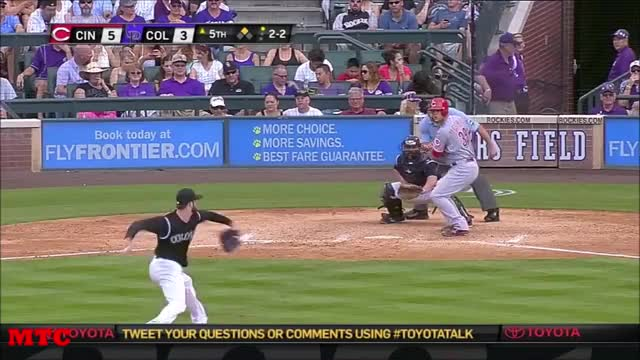 Watch Nolan Arenado Career Defensive Highlights GIF on Gfycat. Discover more Cincinnati Reds, Colorado Rockies, baseball GIFs on Gfycat