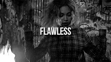 Watch and share Black And White GIFs and Queen Beyoncé GIFs on Gfycat