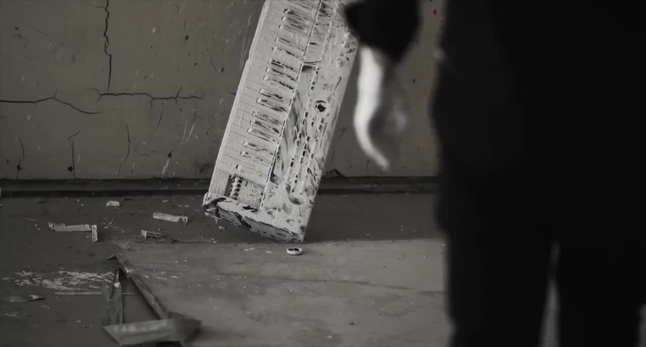 Editors - Marching Orders (Official Video) GIFs