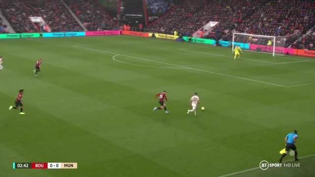 Watch and share Manchester United GIFs and Afc Bournemouth GIFs on Gfycat