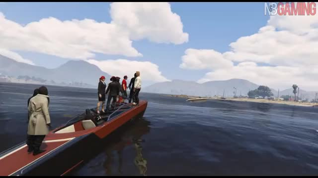 Watch and share Gtaonline GIFs and Gaming GIFs by Jonimus on Gfycat