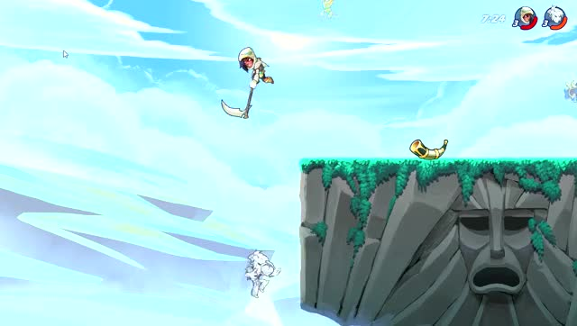 Watch and share Brawlhalla GIFs on Gfycat
