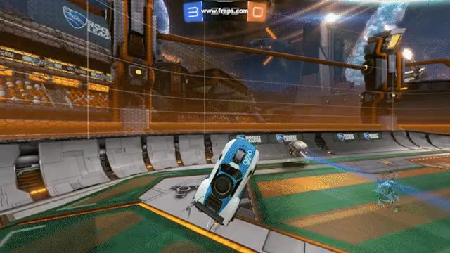 Watch and share Rocket League GIFs and Cargifs GIFs on Gfycat