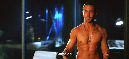Watch this ryan gosling GIF on Gfycat. Discover more related GIFs on Gfycat