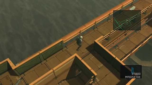 Watch MGS2 - Every Weapon and Item GIF on Gfycat. Discover more Konami, MGS, MGS2, items, weapons GIFs on Gfycat