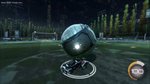 Watch and share Rocket League GIFs by islandwalk25 on Gfycat