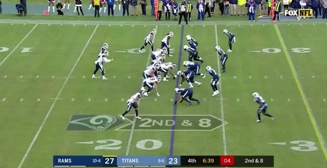 Watch and share Goff To Watkins 4 GIFs by cdasilva18 on Gfycat