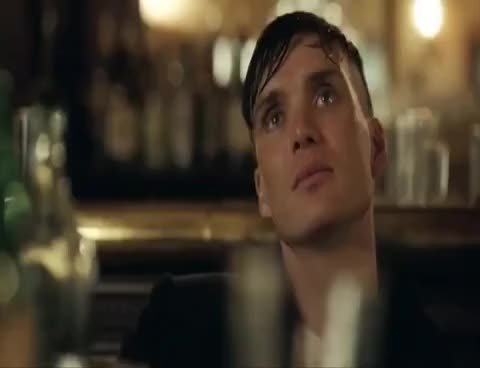 "Watch Peaky Blinders - Tommy and Grace ""Already broken"" GIF on Gfycat. Discover more related GIFs on Gfycat"