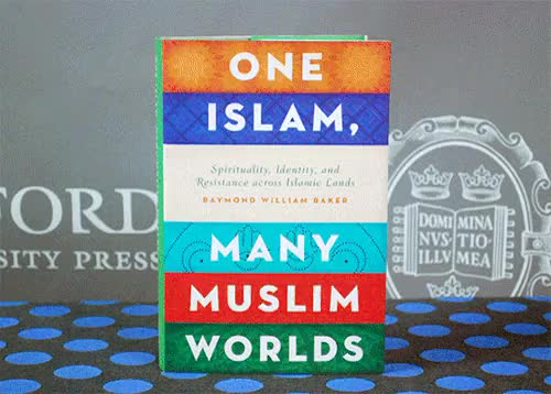 Watch New Books in New York. Oh, how lovely!There's nothing like a GIF on Gfycat. Discover more Islam, NBNY, New Books in New York, One Islam Many Muslim Worlds  Spirituality Identity and Resistance across Islamic Lands, Raymond William Baker, books, gif, politics, religion GIFs on Gfycat