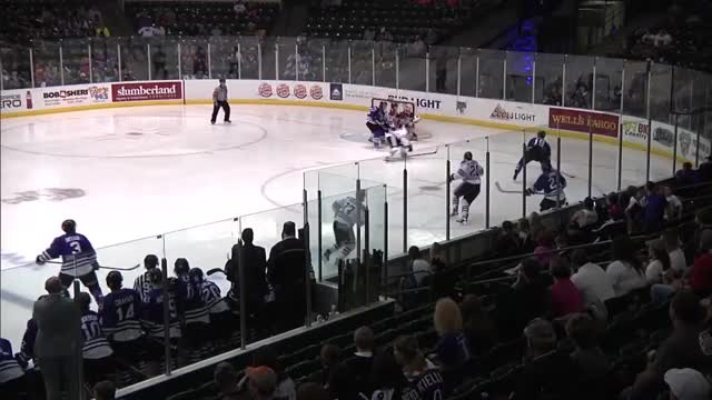 Watch and share Wade Allison Goal GIFs and Brandon Duhaime GIFs by mpiedlourde on Gfycat