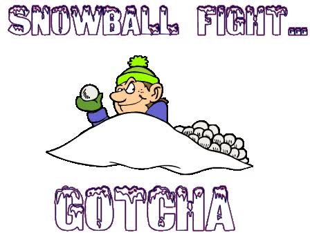 Watch and share Snowball Fight Photo Snowball Clipart GIFs on Gfycat