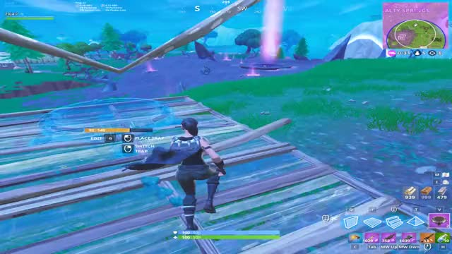 Watch and share Fortnite GIFs and Zojaツ GIFs by Zoja on Gfycat