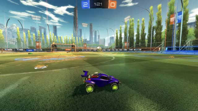 Watch and share Rocket League GIFs and Freestyle GIFs by MilkSteak on Gfycat