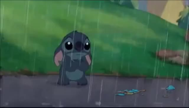 Watch Stitch cries GIF on Gfycat. Discover more related GIFs on Gfycat