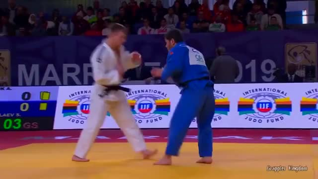 Watch and share Ippon GIFs and Judo GIFs by The Livery of GIFs on Gfycat