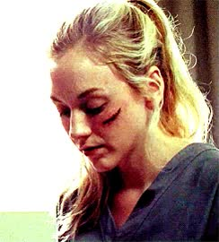 Watch this GIF on Gfycat. Discover more emily kinney GIFs on Gfycat