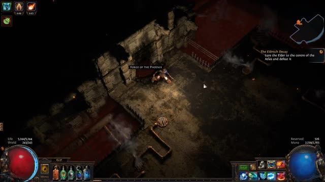Watch phoenix GIF on Gfycat. Discover more pathofexile GIFs on Gfycat
