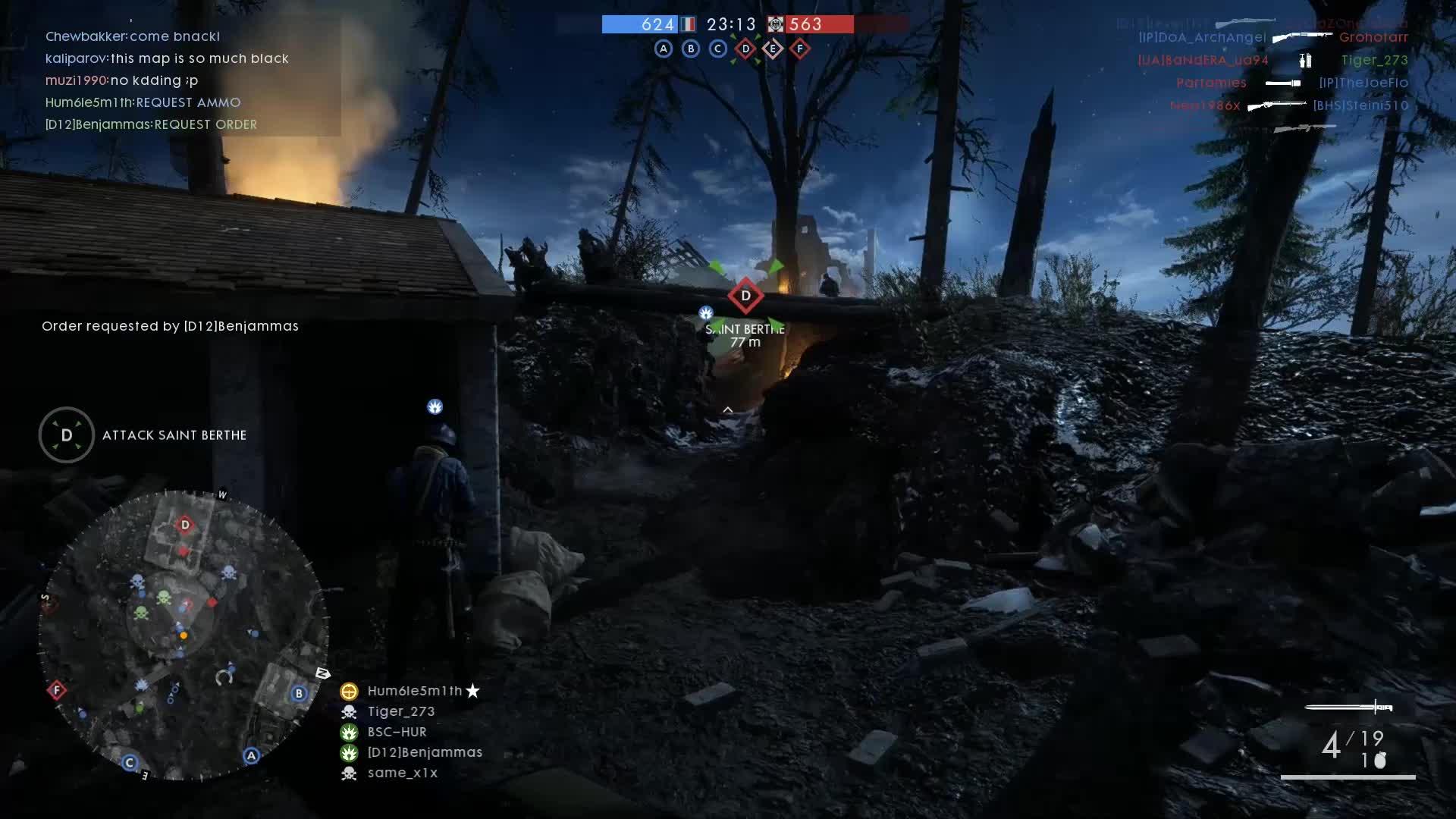 battlefield, battlefield_one, Always take pot shots GIFs