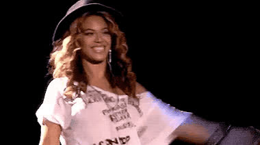 adios, bey, beyonce, bye, goodbye, hello, hey, hi, hola, music, queen bey, thank, thanks, wave, you, Hey there GIFs