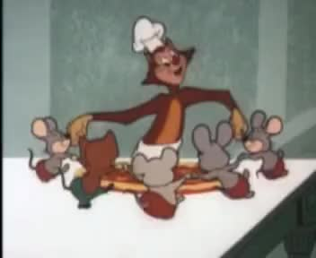 Watch Herman and Katnip - You said a mouseful (Dalecy krewni) Lektor PL GIF on Gfycat. Discover more related GIFs on Gfycat