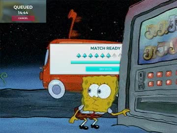 Watch and share Matchmaking GIFs and Paladins GIFs by kwrkyed on Gfycat