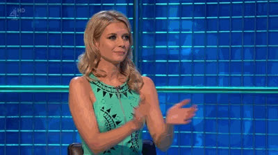 RachelRiley, applause, reactiongif,  GIFs