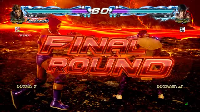 Watch and share Tekken GIFs by frakshaw on Gfycat