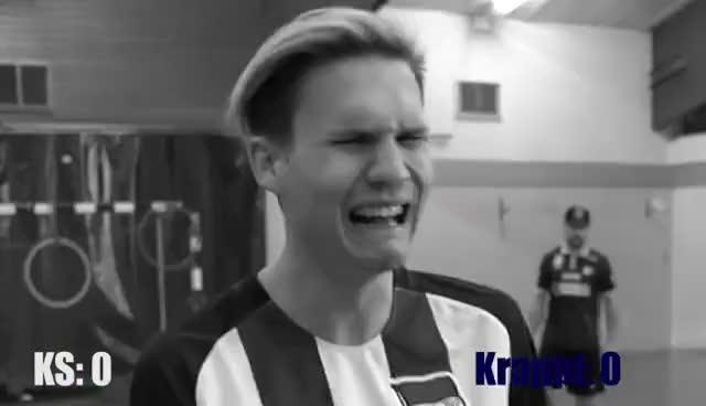 Watch and share FREISTOß-FUßBALL CHALLENGE   KsFreak VS Krappi GIFs on Gfycat