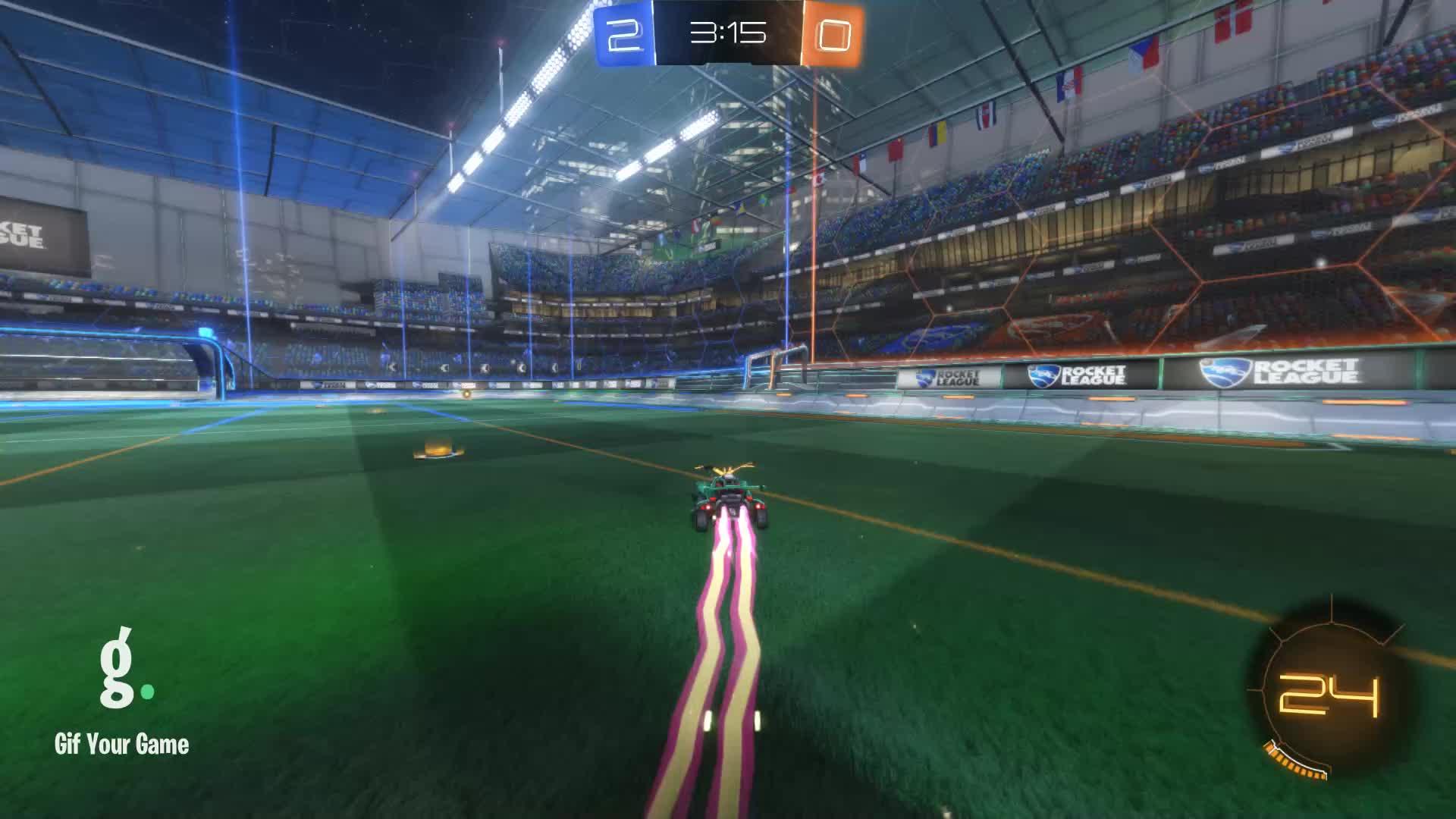 Gif Your Game, GifYourGame, Goal, Rocket League, RocketLeague, snus, Goal 3: Grand Champion actually GIFs